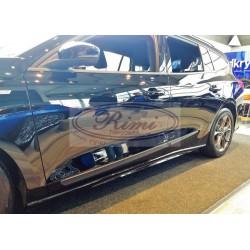 Bandouri laterale Ford Focus IV Turnier (F19)