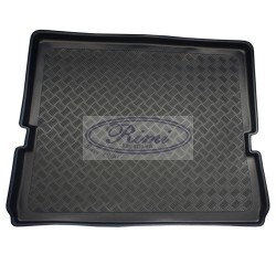 Tavita portbagaj Ford S-Max I (7 locuri V.1) Basic