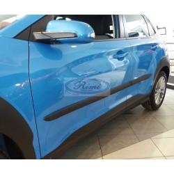 Bandouri laterale Hyundai Kona (F41)