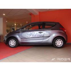 Bandouri laterale Hyundai i20 I (PB) cu 3 usi (F28)