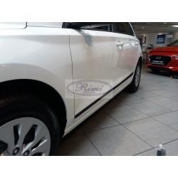 Bandouri laterale Hyundai I30 III (F54)