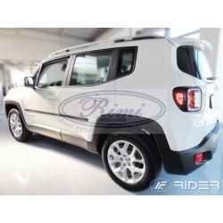 Bandouri laterale Jeep Renegade (BU) 09.2014- (F2)