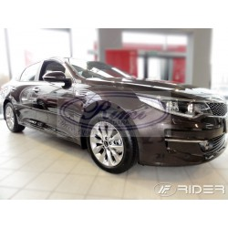 Bandouri laterale Kia Optima 4 (JF) 11.2015- (F16/20)