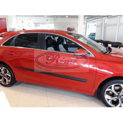 Bandouri laterale Kia Ceed III hatchback (F24)