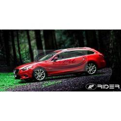 Bandouri laterale Mazda 6 III GJ combi (16/14)