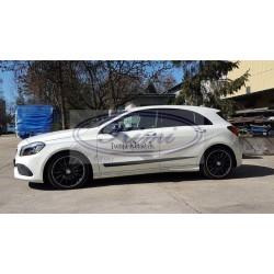Bandouri laterale Mercedes A Klasse W176 2012-2018 (F24)