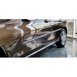 Bandouri laterale Mercedes E W213 limuzina (F62)