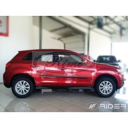 Bandouri laterale Mitsubishi ASX 2013-2019 (F2)