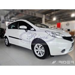 Bandouri laterale Nissan Note II E12 2013-2016 (F32)