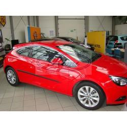 Bandouri laterale Opel Astra J GTC (F18)