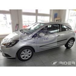 Bandouri laterale Opel Corsa E 3usi (F18)