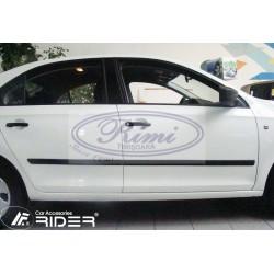 Bandouri laterale Skoda Rapid sedan (F46)
