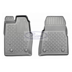 Covorase Ford Tourneo Custom manual tip tavita (sofer+pasager)