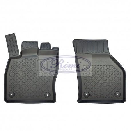 Covorase Seat Leon Mk.3 5F tip tavita (sofer+pasager)
