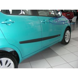 Bandouri laterale Suzuki Splash - F22