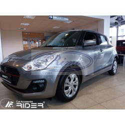 Bandouri laterale Suzuki Swift 4 - F53