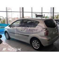 Bandouri laterale Toyota Verso 2004-2009 - F16