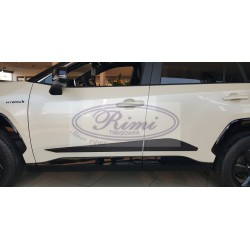 Bandouri laterale Toyota RAV4 (5) CA50 01.2019-prezent - F64