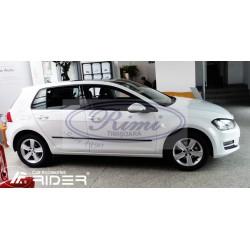 Bandouri laterale VW Golf 7 hatchback 5 usi 10.2012-2019 - F11