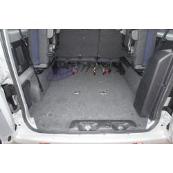 Tavita portbagaj Nissan NV 200 (clima in portbagaj)