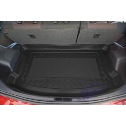 Tavita portbagaj Toyota Yaris III (sus)