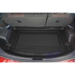 Tavita portbagaj Toyota Yaris III (up)