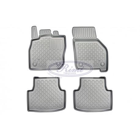 Covorase Seat Leon IV mild hybrid tip tavita