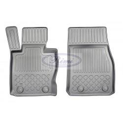 Covorase tip tavita (sofer+pasager) BMW 3 F30 / 3 F31 cu x-drive