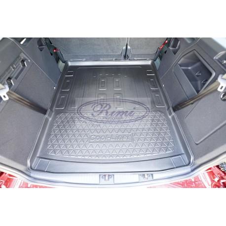Tavita portbagaj Volkswagen Caddy V Maxi 5/7 loc Premium