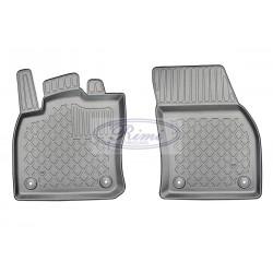 Covorase Volkswagen Caddy V tip tavita (sofer+pasager)