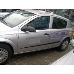 Bandouri laterale Opel Astra H (F14)