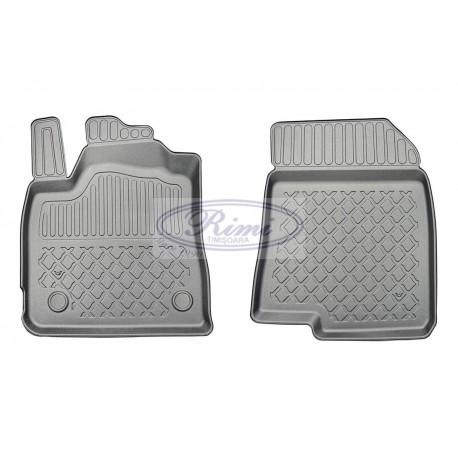 Covorase Dacia Sandero 3 / Stepway tip tavita (locurile din fata)