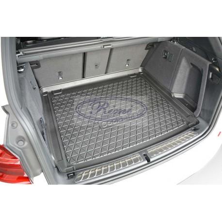 Tavita portbagaj Premium BMW iX3 electric, 2021-prezent