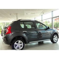 Bandouri laterale Dacia Sandero / Stepway 1 2008-2012 (F17)