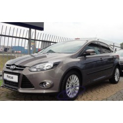 Bandouri laterale Ford Focus 3 hatchback 03.2011-2018 (F14)