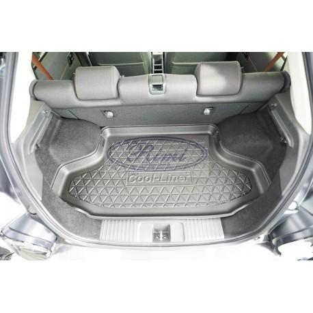 Tavita portbagaj Honda e Premium