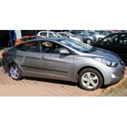 Bandouri laterale Hyundai Elantra V (F20)