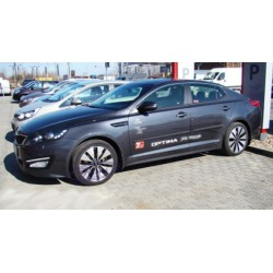 Bandouri laterale Kia Optima (F16/20)