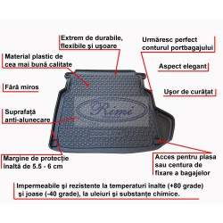 Tavita portbagaj Fiat Punto II-III-Classic Premium