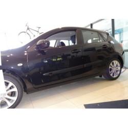 Bandouri laterale Mazda 3 II BL 05.2009-2013 (F22)