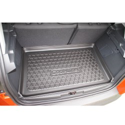 Tavita portbagaj Renault Captur I Premium