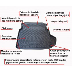Tavita portbagaj Seat Ateca (jos) Premium