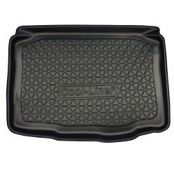 Tavita portbagaj Seat Ibiza IV Premium