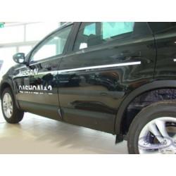 Bandouri laterale Nissan Qashqai +2 (F16)