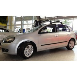 Bandouri laterale VW Golf VI (F3)