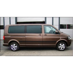 Bandouri laterale Volkswagen Transporter T5 lung (F38D)
