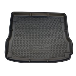 Tavita portbagaj Premium Audi Q5 Mk.1 8R
