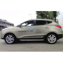 Bandouri laterale Hyundai ix35 (F31)