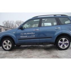 Bandouri laterale Subaru Forester 3 (SH) (F2)