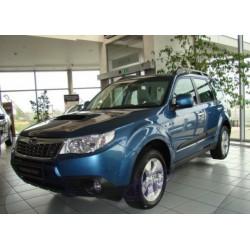 Bandouri laterale Subaru Forester 3 (SH) cu facelift 2011-2013(F30)